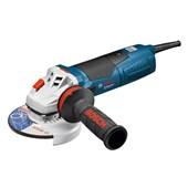 """Esmerilhadeira Angular 5"""" 1700W 220V GWS 17-125 CIE Bosch"""