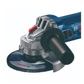"""Esmerilhadeira Angular 5"""" 900W com Controle de Velocidade 220V GWS9-125S Bosch"""