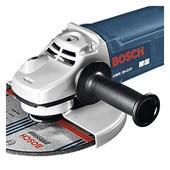 """Esmerilhadeira Angular 9"""" 2000W 220V GWS 20-230 Bosch"""