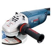 """Esmerilhadeira Angular 9"""" 2600W 220V GWS 26-230 Bosch"""