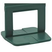 Espaçador Eco de Pisos Verde 2mm 61338 Cortag