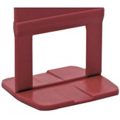 Espaçador Eco de Pisos Vermelho 1,5mm 61336 Cortag