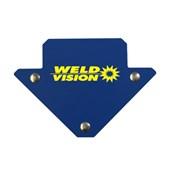 Esquadro Magnético para Soldador 10Kg 974 WELD VISION