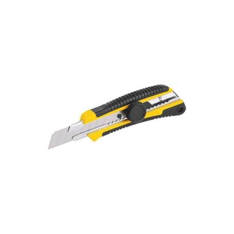 Estilete 18mm Corpo Plastico Aço Inox 3599180002