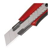 Estilete de Plástico Exact com Guia para Lâmina de Metal 18mm KUX030-S STARRETT