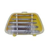 Extrator de Parafuso para Ferramentas 5 Peças 41017 HTOM