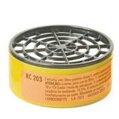 Filtro da Mascara Respiratoria CG 306 RC 203