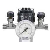 Filtro de Ar e Regulador de Pressão em Carvão Ativado AF1-C ARPREX