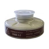 Filtro de Máscara Vapores Orgânicos AIRTOX II 514367 AIR SAFETY