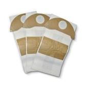 Filtro de Papel com 03 Peças para Aspiradores NT20/1 9.302-239.0 KARCHER