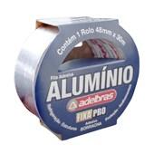 Fita Adesiva de Alumínio 48mm x 30m 807 ADELBRAS