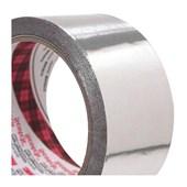Fita Adesiva de Alumínio 50mm x 30m 423 3M