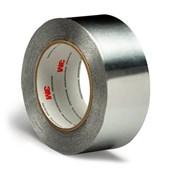Fita Adesiva de Alumínio 50mm x 30m 425 3M