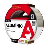 Fita Adesiva de Alumínio Flexivel 50mm X 30m 233 ADERE
