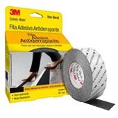 Fita Antiderrapante 50mm x 5m Cinza Safety Walk H0001912478 3M