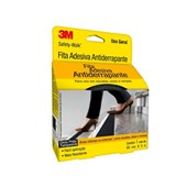 Fita Antiderrapante Preta 50mmx5m SAFETY WALK 3M