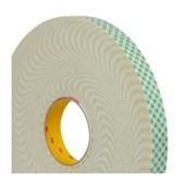 Fita Dupla Face Espuma 19mm x 20m Flow Pack Off White 4026 3M