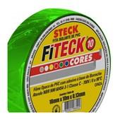 Fita Isolante Fiteck 18mm x 10m SFT1310 STECK