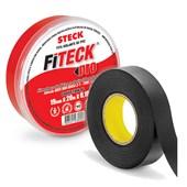 Fita Isolante Fiteck Pro 19mm x 20m SFT1820 STECK