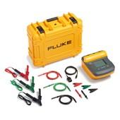 FLUKE 1555 KIT Megômetro Digital 10000 V + Acessórios FLUKE