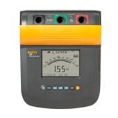 FLUKE 1555 Megômetro Digital 10000 V FLUKE