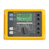 FLUKE 1625-2 KIT Terrômetro Digital CAT II 300V + Acessórios FLUKE