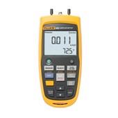 FLUKE 922/KIT Medidor de Fluxo Velocidade do Ar e Pressão Diferencial + Acessórios FLUKE