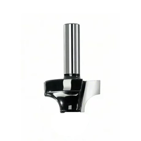 Fresa Borda Decorativa 25,4mm Haste 6mm 2608628459 BOSCH
