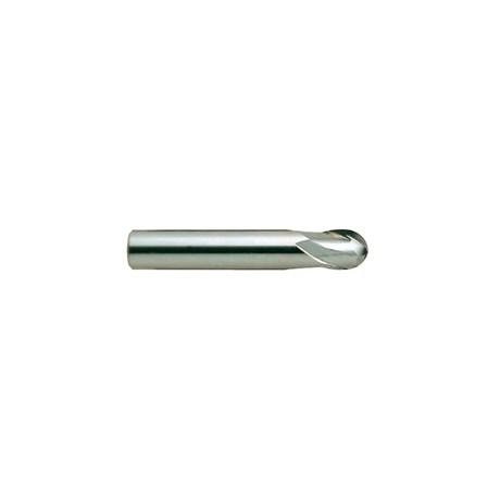 Fresa Topo Esférica Metal Duro 16,00mm 2 Cortes E5624160 YG-1