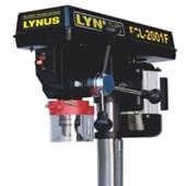 """Furadeira de Coluna 5/8"""" Monofásica com Motor 220V FCL-2001F LYNUS"""