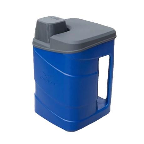 Galão Termico 5 Litros Azul 101487152006 INVICTA