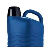 Galão Térmico 5 Litros Cor Azul 8705 Invicta