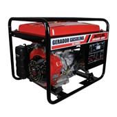 Gerador a Gasolina 5000W 110/220V 12V 4 Tempos MG-5000CL MOTOMIL