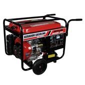Gerador a Gasolina 7000W 12V 4 Tempos 110/220V MGG-8000CLE MOTOMIL