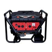 Gerador de Energia à Gasolina 2500W Bivolt Ge3460br Gamma