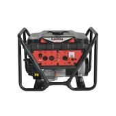 Gerador de Energia à Gasolina 3500W Bivolt Ge3464br Gamma