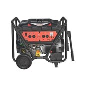 Gerador de Energia à Gasolina Monofásico 7500W 110/220V GE3467BR GAMMA