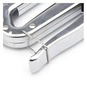 Grampeador Manual com Ajuste de Pressão Grampo Tipo 53 409029 MTX