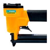 Grampeador Pneumático de 6 a 16mm AT3133P PUMA