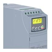Inversor de Frequência Trifásico 3cv 10A 200-240V CFW300B10P0B2DB20 13059419 WEG