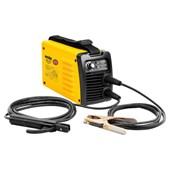 Inversora de Solda 130 Amperes 220V RIV135 Vonder