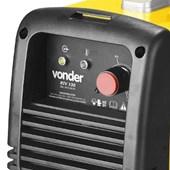 Inversora de Solda 130 Amperes Monofásica 110V RIV130 Vonder