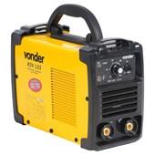 Inversora de Solda 130 Amperes Monofásica RIV133 Vonder