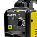 Inversora de Solda 140A Monofásica com Cabos 220V HANDYARC 140I ESAB