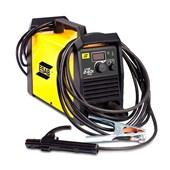 Inversora de Solda 200A Monofásica com Cabos 220V LHN 240i Plus ESAB