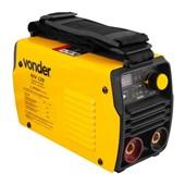 Inversora de Solda Digital Tig Portátil 220V Monofásica RIV 120 VONDER