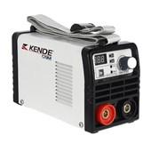 Inversora de Solda Eletrodo 140A Monofásica com Cabos 220V TOP-275X KENDE CSM