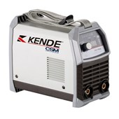 Inversora de Solda Eletrodo MMA 160A Monofásica com Cabos 220V SS-160 KENDE CSM