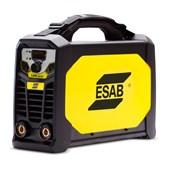 Inversora de Solda Tig 160A Monofásica com Cabos 220V LHN 162i PLUS ESAB