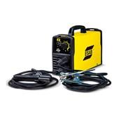 Inversora de Solda Tig 180A Monofásica com Cabos 220V LHN 200I PLUS ESAB
